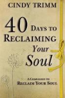 40 Days to Reclaiming Your Soul: A Companion to Reclaim Your Soul (Paperback)