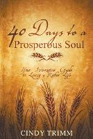 40 Days to a Prosperous Soul: Your Interactive Guide to Living a Richer Life (Paperback)