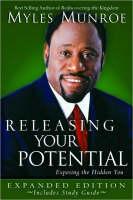 Releasing Your Potential: Exposing the Hidden You (Paperback)