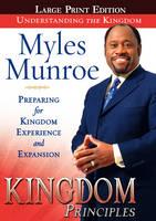 Kingdom Principles (Paperback)