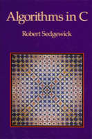 Algorithms in C (paperback) (Paperback)