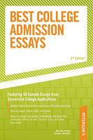 Best College Admission Essays (Paperback)