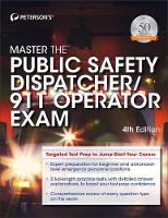 Master the Public Safety Dispatcher/911 Operator Exam (Paperback)