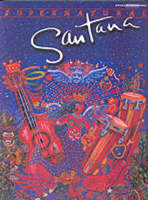 Supernatural Santana (Paperback)