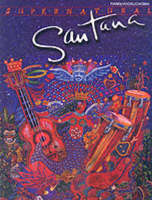 Santana: Supernatural (Paperback)