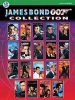 James Bond 007 Collection: Alto Sax