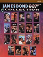 James Bond Collection: Clarinet