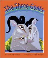 The Three Goats (8): Set B Emergent Guided Readers - Storyteller (Paperback)