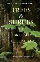 Trees & Shrubs of British Columbia (Paperback)