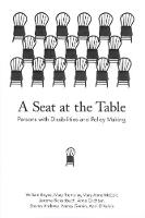 A Seat at the Table: Persons with Disabilities and Policy Making (Paperback)