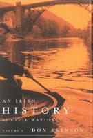 An Irish History of Civilization, Vol. 2 (Hardback)