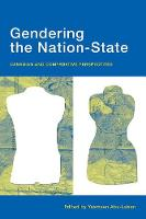 Gendering the Nation-State: Canadian and Comparative Perspectives (Hardback)