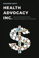 Health Advocacy, Inc.