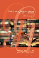 The Governor General's Literary Awards of Canada: A Bibliography (Hardback)