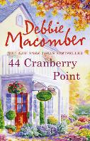 44 Cranberry Point (Paperback)