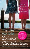 The Lies We Told (Paperback)