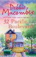 92 Pacific Boulevard - A Cedar Cove Novel (Paperback)