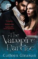 The Vampire Narcise - A Book of the Regency Draculia (Paperback)