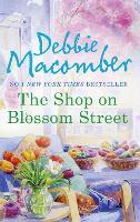 The Shop On Blossom Street - A Blossom Street Novel Book 1 (Paperback)