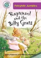 Rapunzel and the Billy Goats - Tadpoles: Fairytale Jumbles (Paperback)