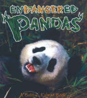 Endangered Pandas - Earths Endangered Animals (Paperback)