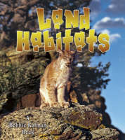 Land Habitats - Introducing Habitats (Hardback)