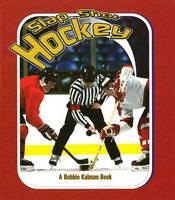 Slap Shot Ice Hockey - Sports Starters (Hardback)