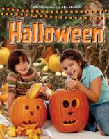 Halloween - Celebrations in my World (Paperback)