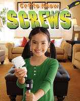 Get to Know Screws (Hardback)
