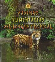 Cadenas Alimentarias del Bosque Tropical