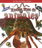 Muchos Tipos de Animales (Many Kinds of Animals) (Paperback)