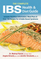 Complete IBS Health and Diet Guide (Paperback)