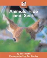 Animals Hide And Seek - TWIG (Paperback)