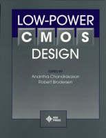 Low-Power CMOS Design (Hardback)