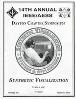 Synthetic Visualization Systems and Applications: 14th Annual IEEE/AESS Dayton Chapter Symposium (Paperback)