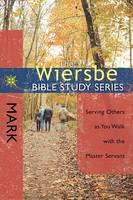 Wiersbe Bible Study Series: Mark (Paperback)