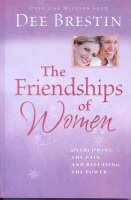 Friendships of Women (Paperback)
