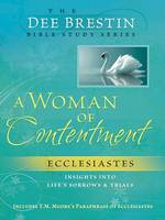A Woman of Contentment (Paperback)