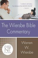 Wiersbe Bible Commentary New Testament (Hardback)