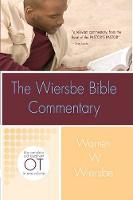 Wiersbe Bible Commentary Old Testament (Hardback)