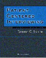 Patient Centered Interviewing: An Evidence-based Method (Paperback)