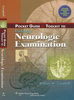 Pocket Guide and Toolkit to DeJong's Neurologic Examination (Spiral bound)