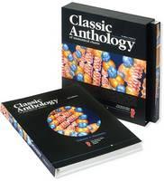 Classic Anthology of Anatomical Charts (Hardback)