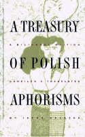 A Treasury of Polish Aphorisms (Hardback)