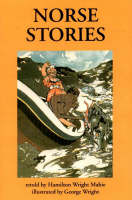 Norse Stories (Hardback)