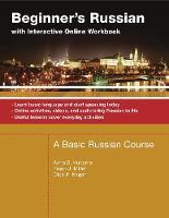 Beginner's Russian with Interactive Online Workbook (Paperback)
