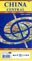 China Central - China (Paperback)
