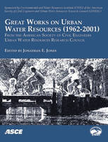 Great Works on Urban Water Resources (1962-2001)