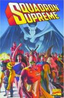 Squadron Supreme (Paperback)