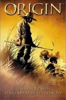 Wolverine: Origin (Paperback)